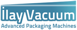 iLAY VACUUM ~ Advanced Vacuum Packaging Machines Logo